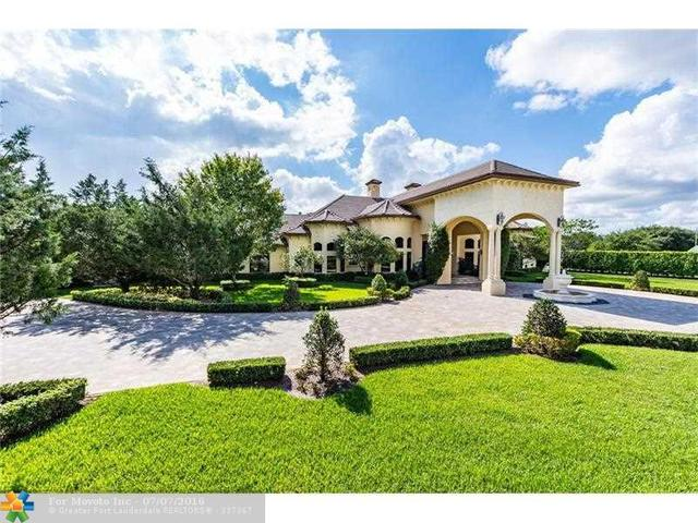 5780 SW 128 Ave, Southwest Ranches, FL 33330