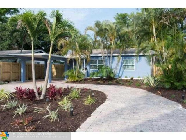 1412 NW 4th Ave, Fort Lauderdale, FL
