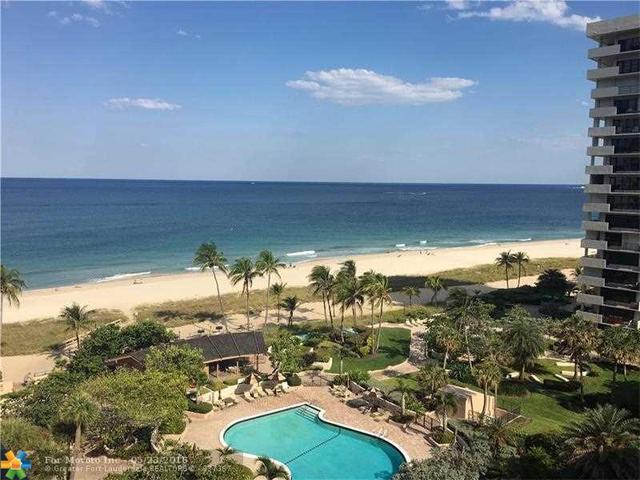 5100 N Ocean Blvd #1003, Lauderdale By The Sea, FL 33308