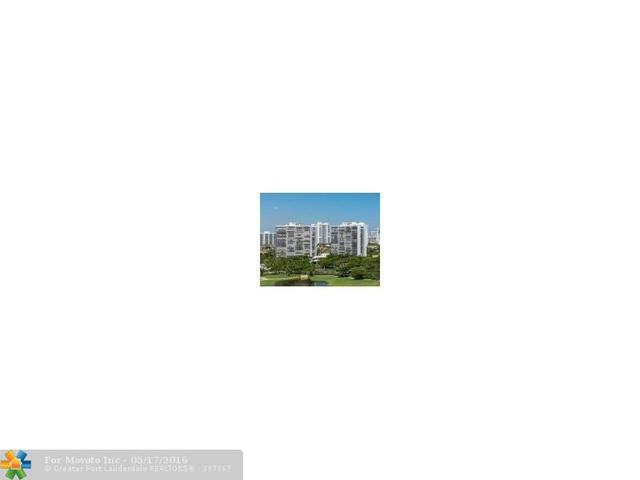 3701 N Country Club Dr #1408, Aventura, FL 33180