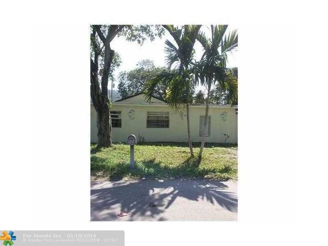 1416 SW 33rd Ct, Fort Lauderdale, FL