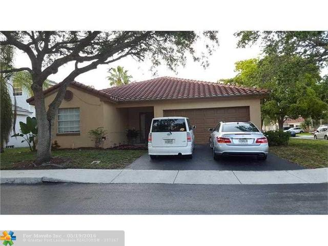 13201 NW 12th Ct Fort Lauderdale, FL 33323