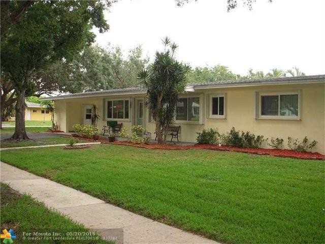 760 Beachwood Ln, Fort Lauderdale, FL