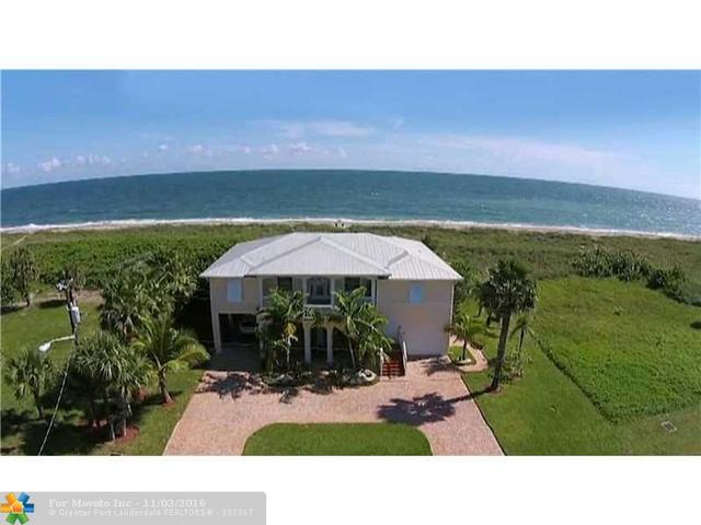 1904 Surfside Dr, Hutchinson Island, FL 34949