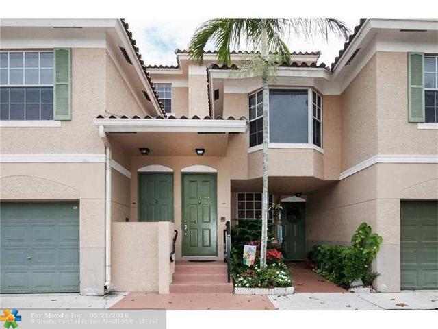 761 SW 148th Ave #APT 907 Fort Lauderdale, FL 33325