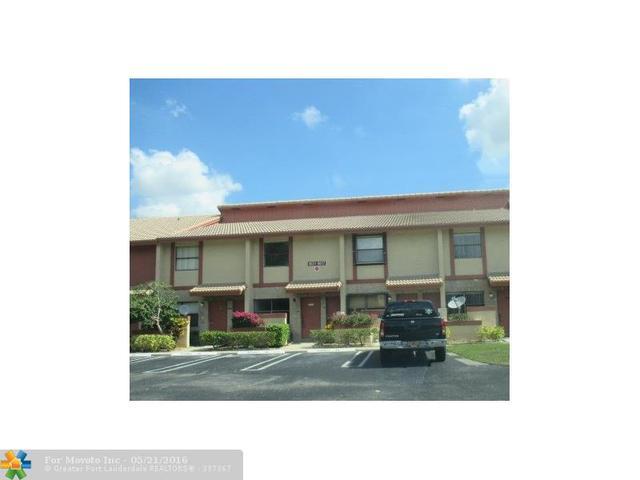 9825 Riverside Dr #44-6, Coral Springs, FL 33071