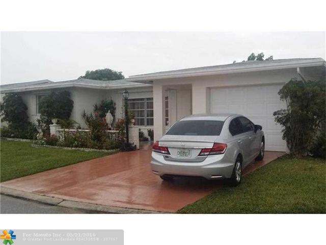 6950 NW 14 Ct, Pompano Beach FL 33063