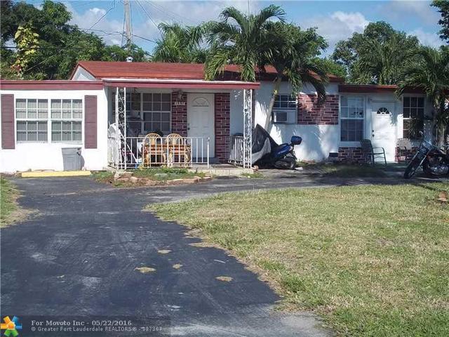 1597 NE 27th St, Pompano Beach, FL