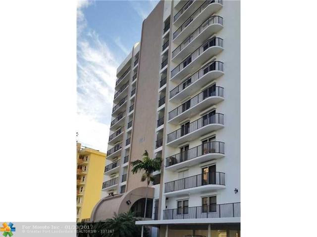 701 N Riverside Dr #303, Pompano Beach, FL 33062