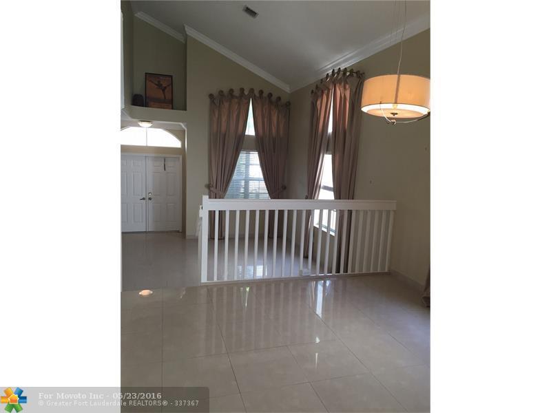 2297 NW 158th Lane, Pembroke Pines, FL 33028