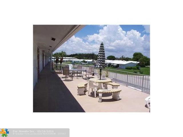 2650 W Golf Blvd #APT 258, Pompano Beach FL 33064