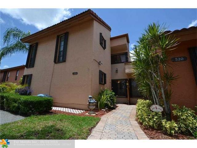 954 Mockingbird Ln #APT 519, Fort Lauderdale FL 33324