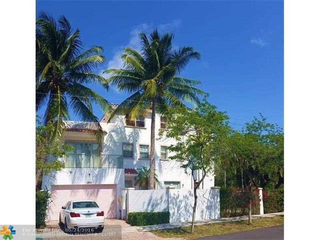 1200 N Victoria Park Rd #APT 1200, Fort Lauderdale FL 33304