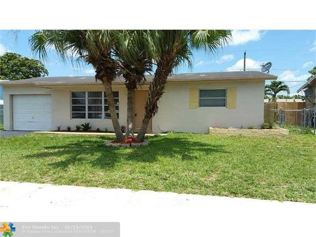 8451 NW 28th Pl, Fort Lauderdale FL 33322