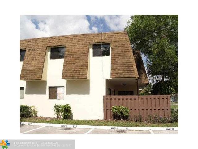 132 San Remo Blvd #APT 132, Pompano Beach FL 33068