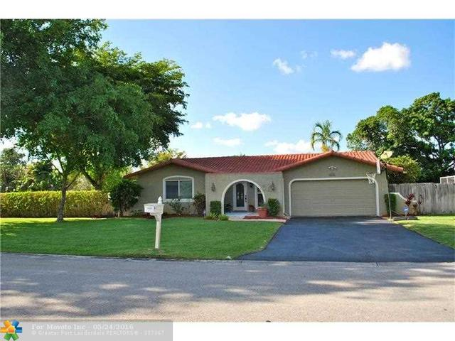 11793 NW 27th St, Pompano Beach FL 33065