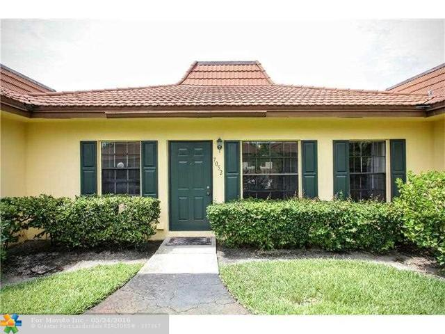 7052 SW 23rd St #APT 26, Fort Lauderdale FL 33317