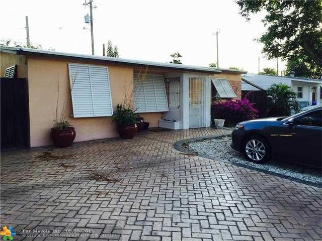 1415 NE 25th St, Pompano Beach, FL