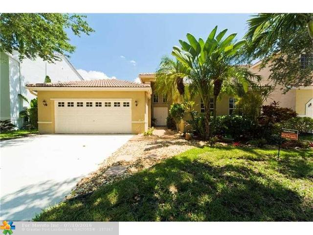 351 Lake Crest Ct, Weston, FL 33326