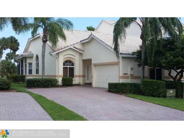 588 W Palm Aire Dr #588, Pompano Beach, FL 33069