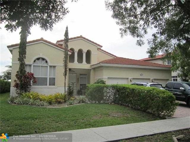 2191 SW 132nd Ter, Hollywood FL 33027