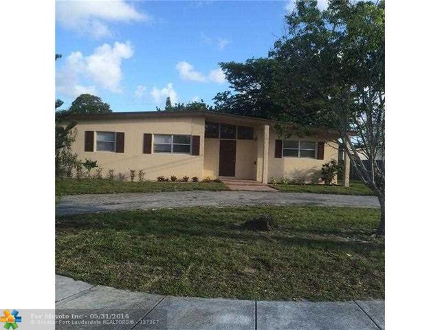 285 NE 42nd St, Pompano Beach, FL