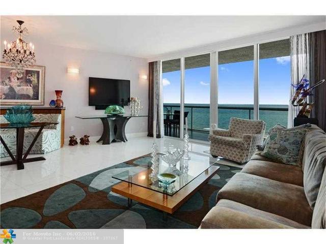 1 N Ocean Blvd #1404, Pompano Beach, FL 33062