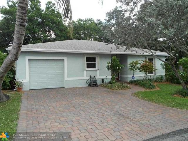 1033 SW 119th Ave Fort Lauderdale, FL 33325