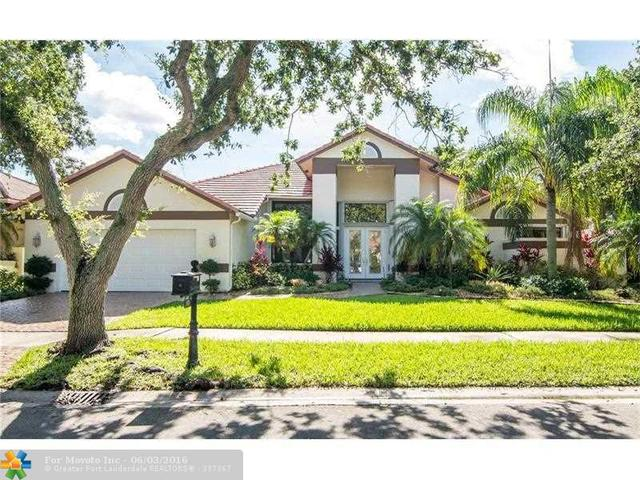 1068 Twin Branch Ln Fort Lauderdale, FL 33326
