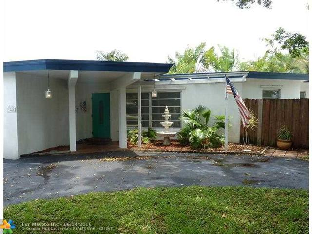 3780 NW 5th Ave, Oakland Park, FL 33309