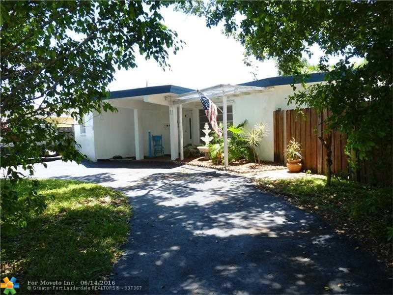 3780 NW 5th Avenue, Oakland Park, FL 33309
