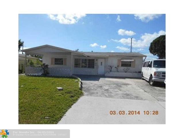 Undisclosed, Pompano Beach, FL 33064