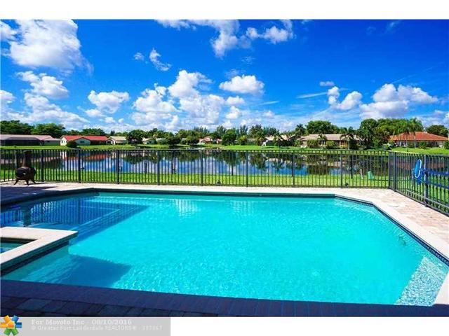 11001 NW 12th Dr, Coral Springs, FL 33071