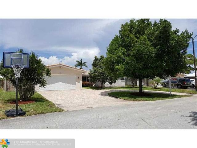 NE  Ave, Fort Lauderdale FL