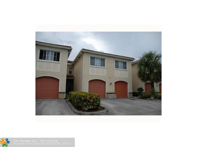 2430 Centergate Dr #105 Hollywood, FL 33025