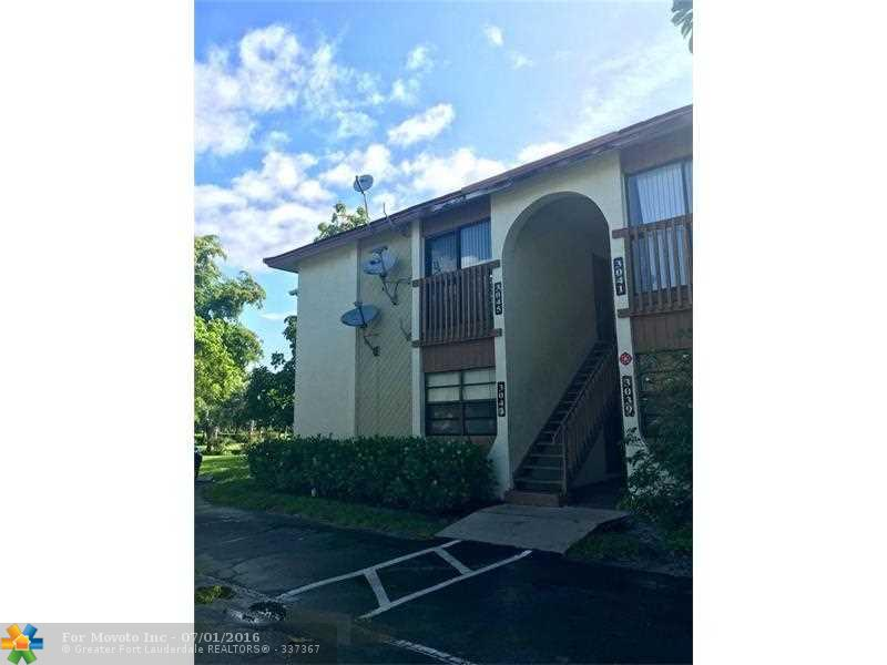 3045 NW 118th Drive #227-F, Coral Springs, FL 33065