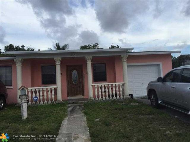 Undisclosed, Miami, FL 33169
