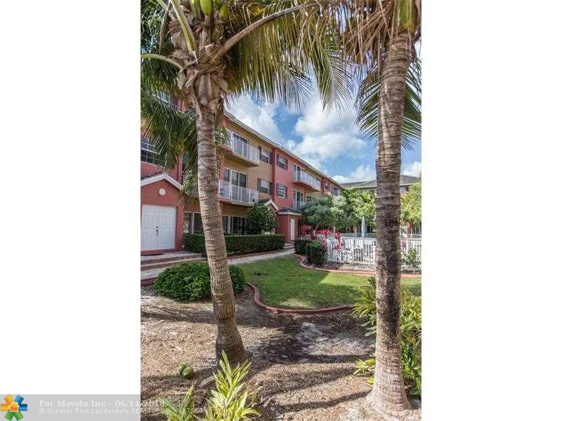 2725 NE 8th Avenue #109, Wilton Manors, FL 33334