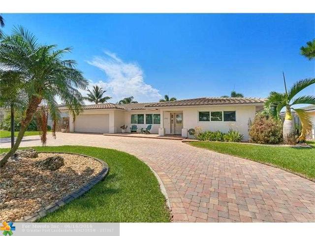 2791 NE 9th Ct Pompano Beach, FL 33062