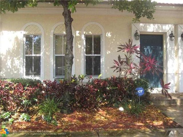 2643 SW 99th Way #2643 Hollywood, FL 33025