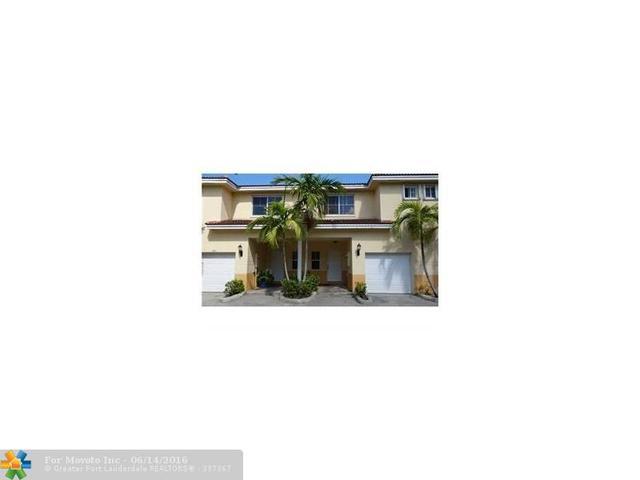 674 SW 6th Ct #674 Pompano Beach, FL 33060
