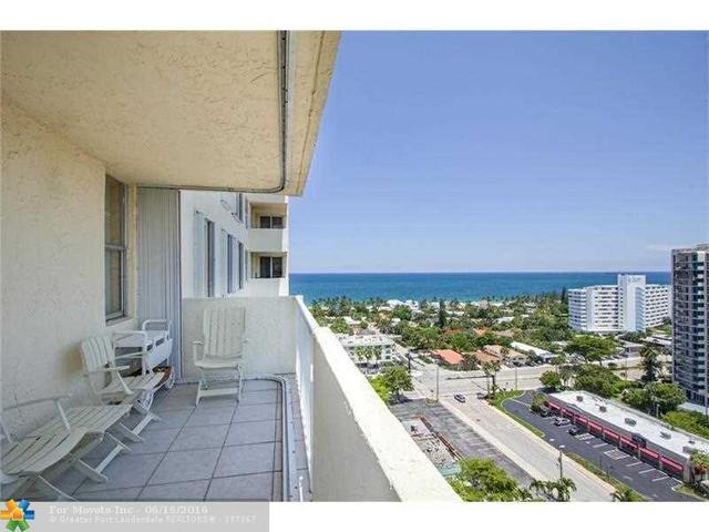 N Ocean L, Fort Lauderdale FL