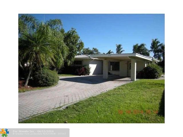 1512 SE 2nd St Pompano Beach, FL 33060