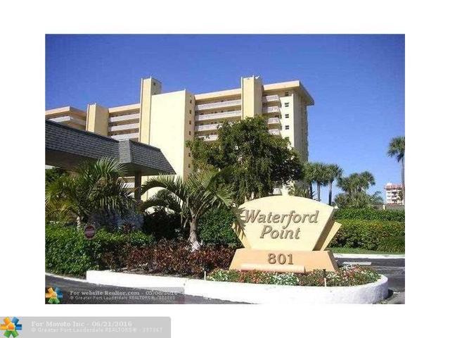 801 S Federal Hwy #903 Pompano Beach, FL 33062