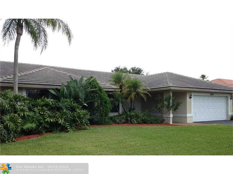 8664 NW 57th Court, Coral Springs, FL 33067