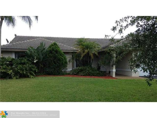 8664 NW 57th Ct, Coral Springs, FL 33067