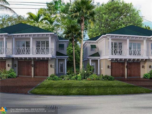 1544 Argyle Dr #B, Fort Lauderdale, FL 33312