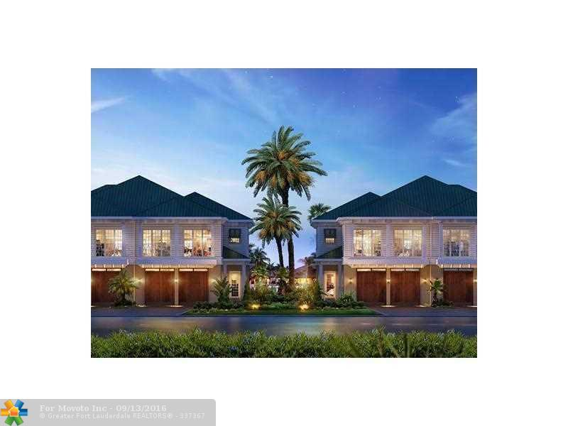1544 Argyle Drive #B, Fort Lauderdale, FL 33312