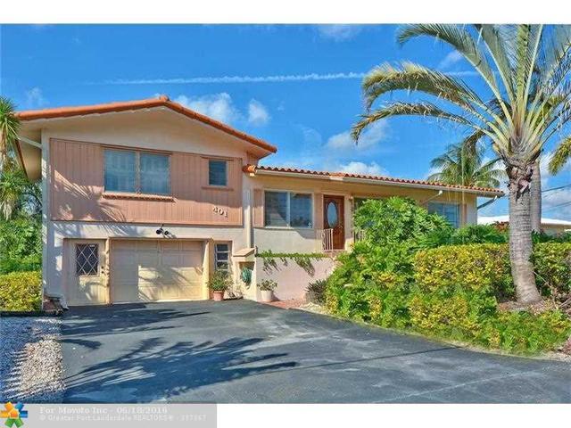 401 SE 15th Ave Pompano Beach, FL 33060