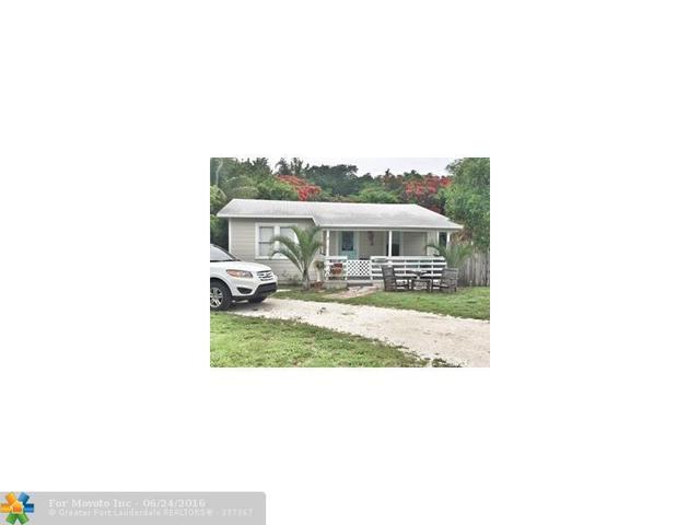 501 NE 10th Ave Pompano Beach, FL 33060